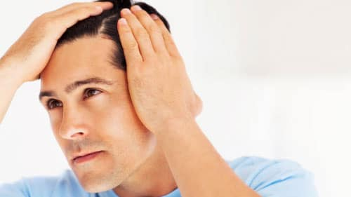 expectations from hair transplant
